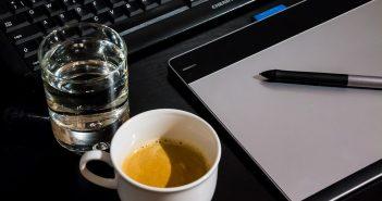 Kaffee und dabei Wissen aneignen
