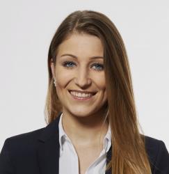 Sandrine Hedinger
