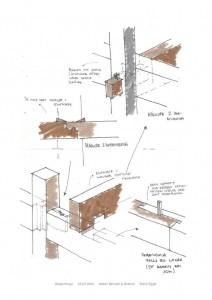 Holz › Traditionelle Holzverbindungen