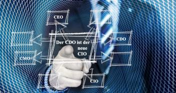 Der CDO ist der neue CIO.