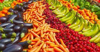 Gemüsepräsentation; PowerPoint; Folienformat