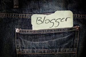 Bloggen als neue Kompetenz
