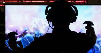 Gaming mit Virtual Reality