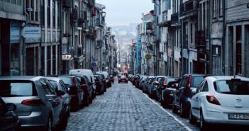 Freie Parkplätze in der Stadt sind ein rares Gut