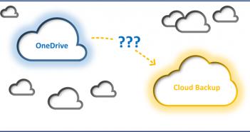 Microsoft 365 OneDrive Backup