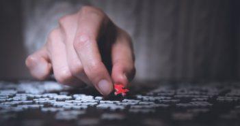 5 Puzzletstücke der Agilität (Bild: Unsplash)