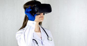 Das EPD als Vorbote der Digitalisierung im Gesundheitswesen (Quelle: Bermix Studio, unsplash.com)