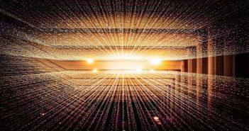 Informationsbedarf und rasanter Datenfluss haben verstärkte Auswirkungen auf unsere Arbeitswelt (Bildquelle: Unplash).