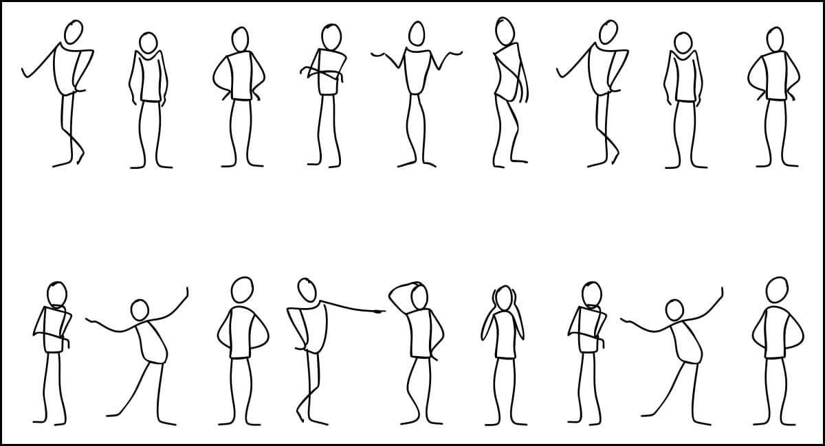 Superkraft Menschen lesen - Körpersprache for Dummies