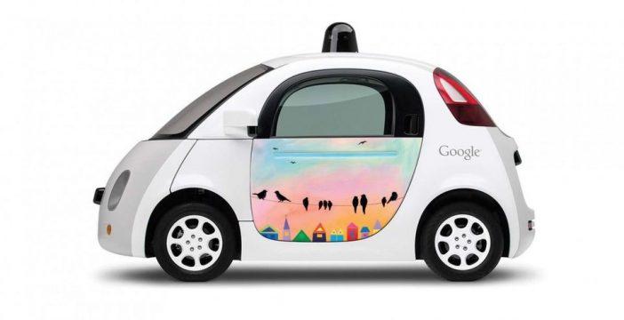 IoT and Smart Autonomous Cars #EasyMobiliser — Major Online