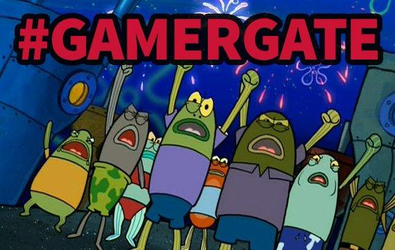 #Gamergate - Ein Hashtag, der schockierendes zu Tage führt. — Major Online Business and Marketing