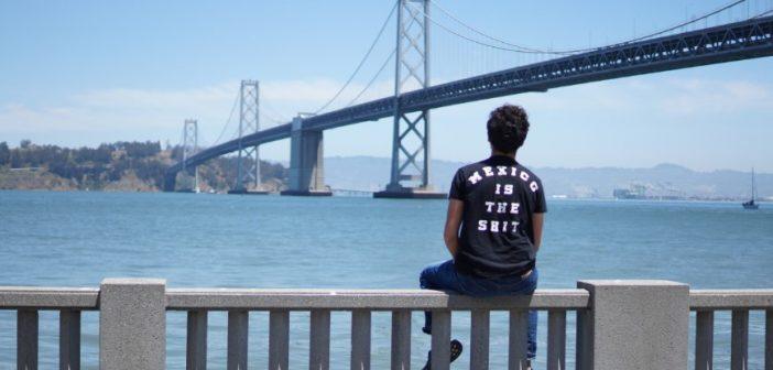 Ben in SF