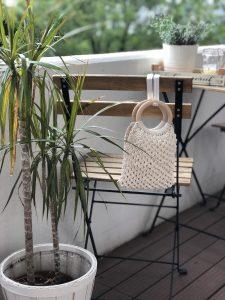 Handmade Sustainable High Quality Beach Bag