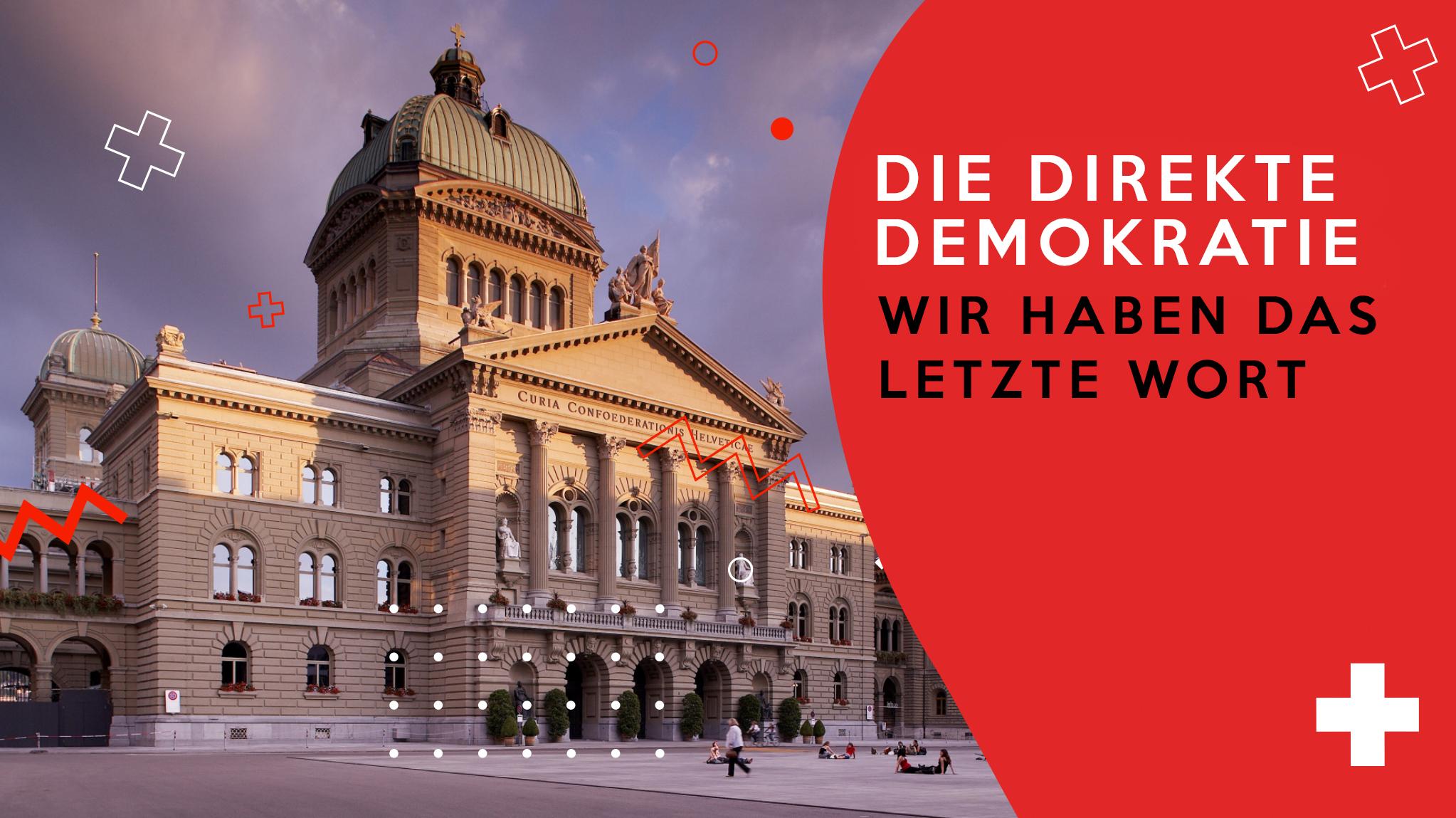 Die direkte Demokratie