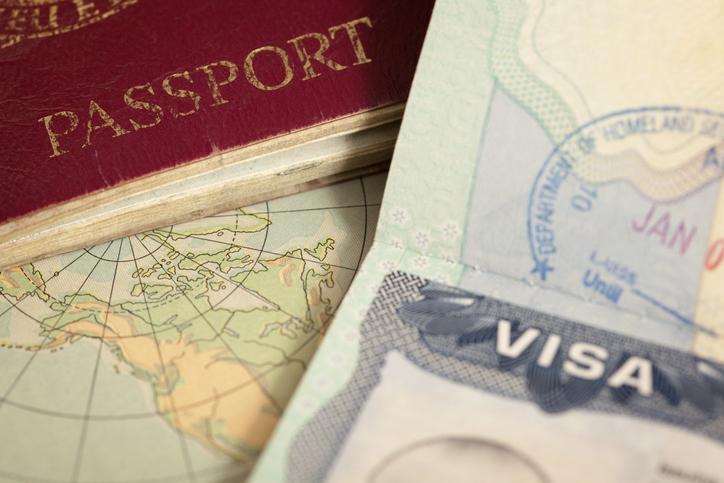 Visas and Residency Permits