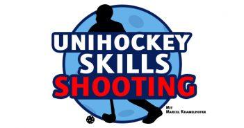Floorball Skills Shooting Übungen