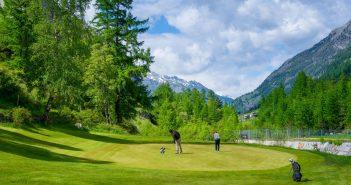 Golf Club Schweiz