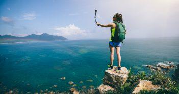 Travel GoPro