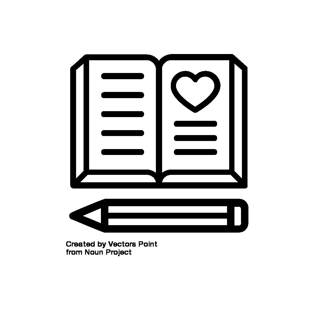 Icon Digitale Notizen